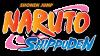 Naruto Shippuden logo by Zeroexe001
